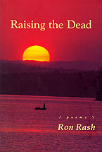 Raising the Dead Cover